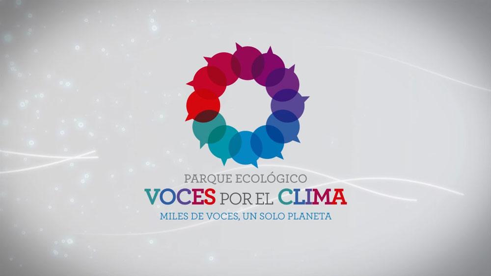 voces por el clima - lima - pérou