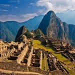 Machu Picchu - UFE Pérou