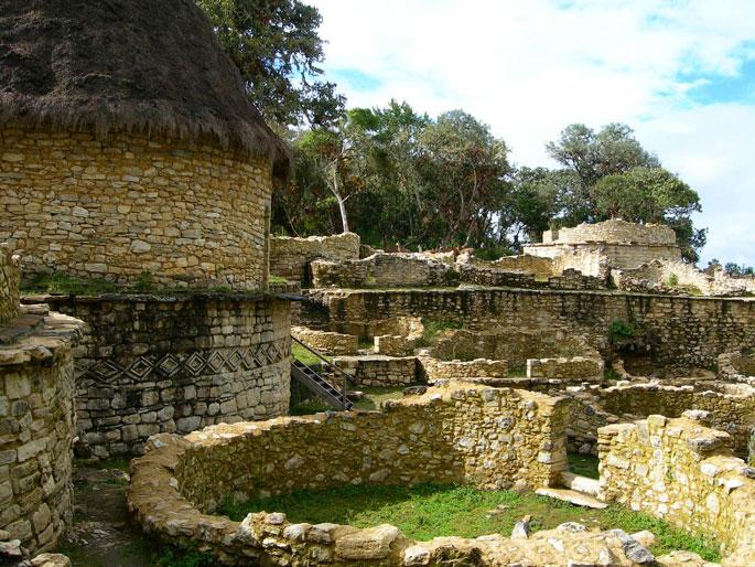 Kuelap - UFE Pérou