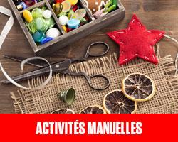 Activités Manuelles UFE Pérou
