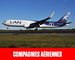 Compagnies Aériennes UFE Pérou
