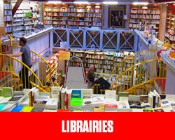 Librairies UFE Pérou