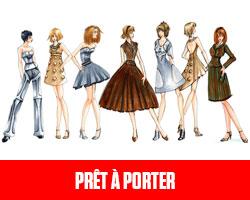 Prêt à Porter - UFE Pérou