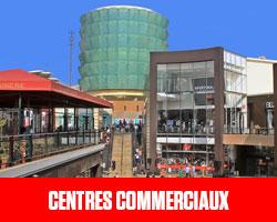 Centres Commerciaux UFE Pérou