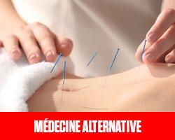 Médecine alternative UFE Pérou