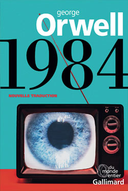 1984 - George Orwell - UFE Pérou