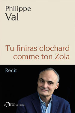 Tu Finiras comme ton Zola - UFE Pérou