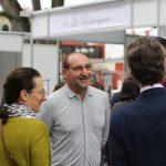 UFE Pérou - Fiesta Francesa del Pan 2019 - Plaza Raimondi - Barranco - Lima