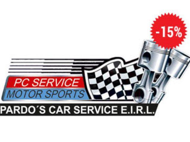 PARDO'S CAR SERVICE