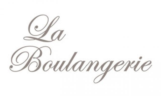 LA BOULANGERIE