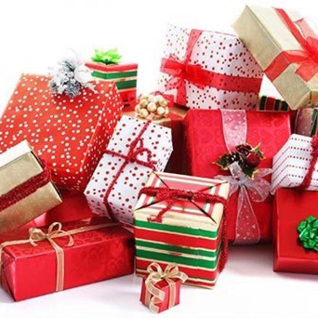 ¿Qué regalo de Navidad a mis seres queridos o amigos?