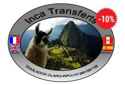 INCA TRANSFERTS