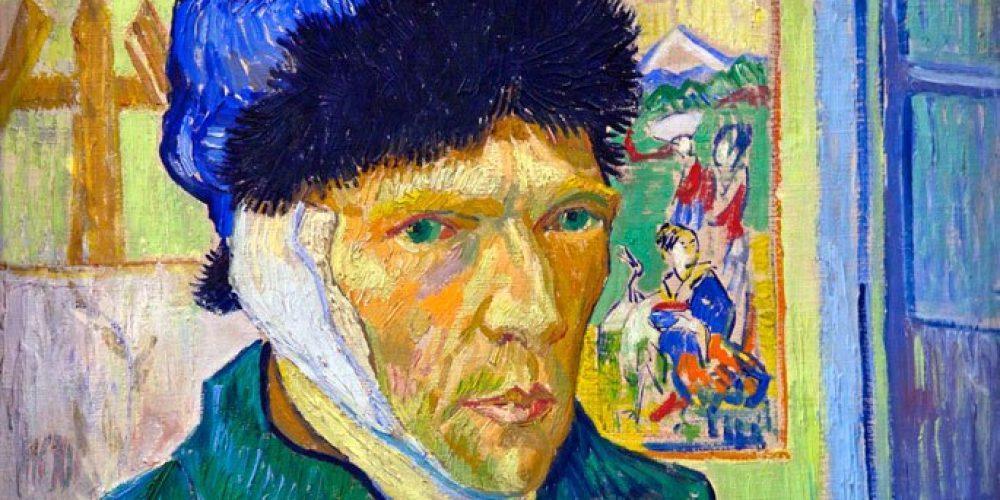Vincent Van Gogh 10 preguntas sin respuesta