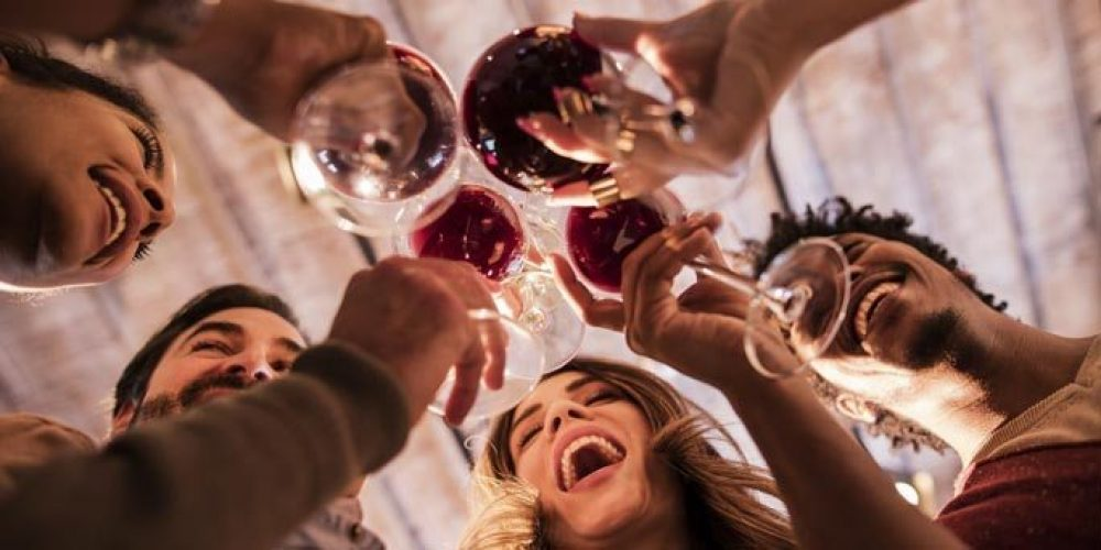 Alcool : un Français sur quatre boit trop