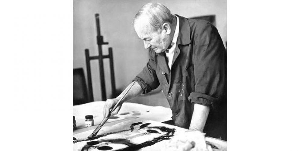 La plus grande exposition consacrée à Joan Miró au Pérou