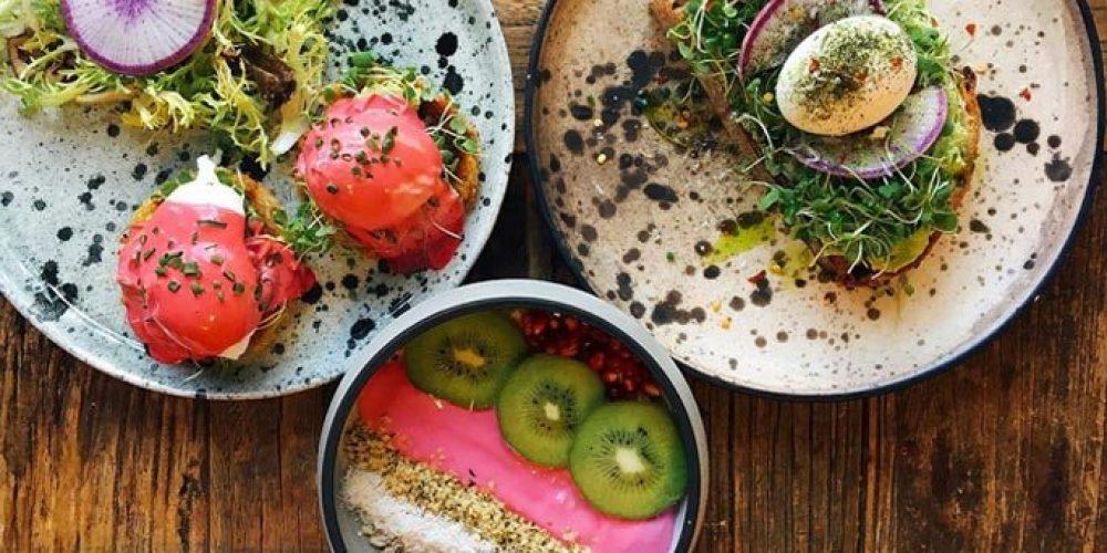Tendencias culinarias: todo lo que amamos en 2018