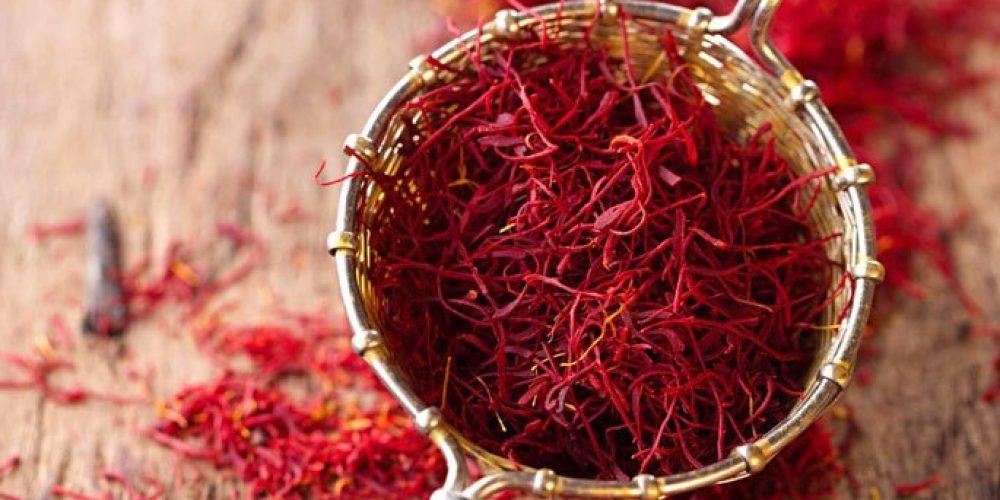 Le safran, aliment le plus cher du monde