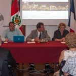 Assemblée Générale UFE Pérou 2017