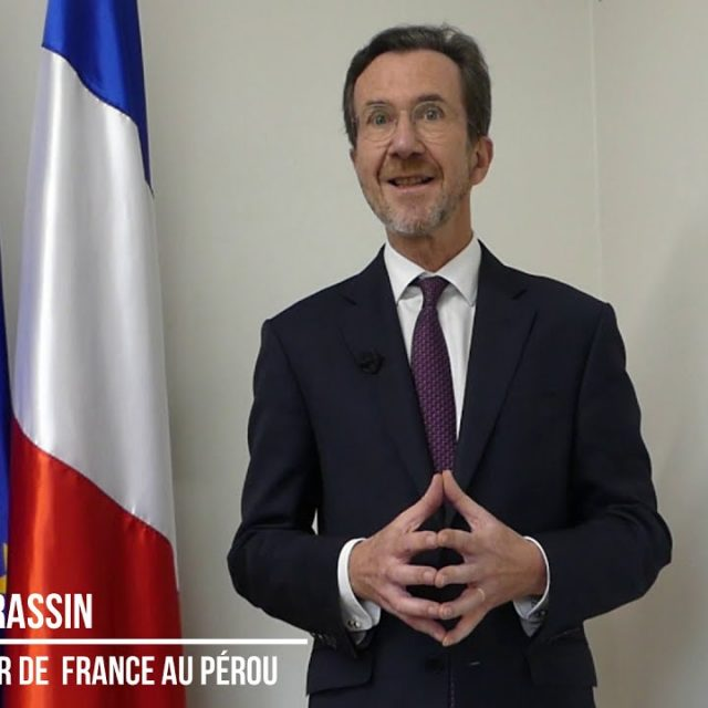Fête nationale de la France – Message de l'Ambassadeur
