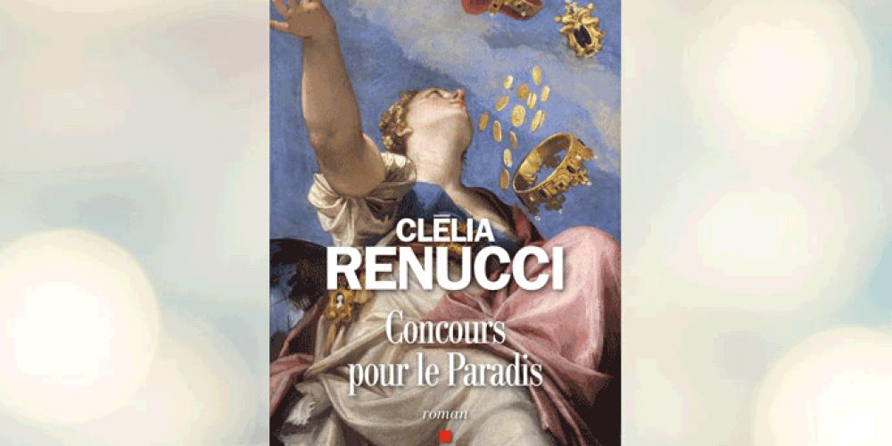 Clélia Renucci – Concours pour le Paradis