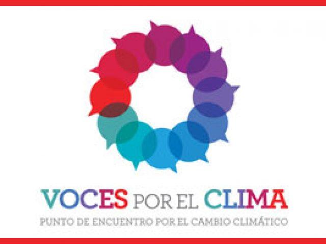 PARQUE VOCES POR EL CLIMA